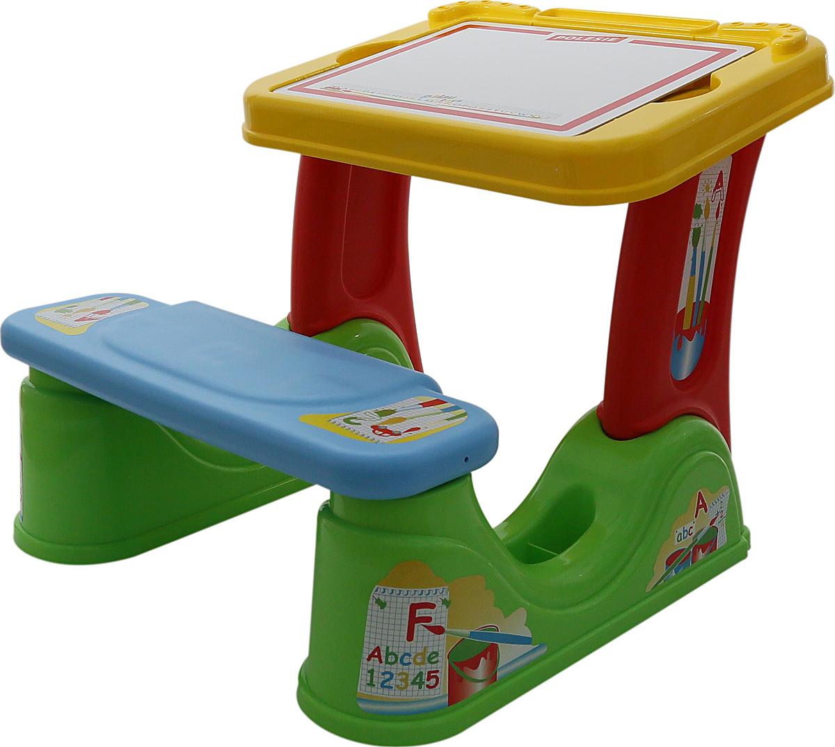 Полесье Детская мебель Набор дошкольника -  Детская комната