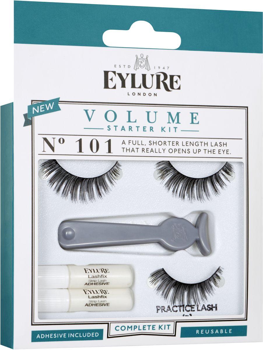 Eylure Индивидуальные пучки для наращивания PRO-LASH_Starter Kit Volume6001317Индивидуальные пучки для наращивания PRO-Индивидуальные пучки для наращивания LASH_Starter Kit Volume