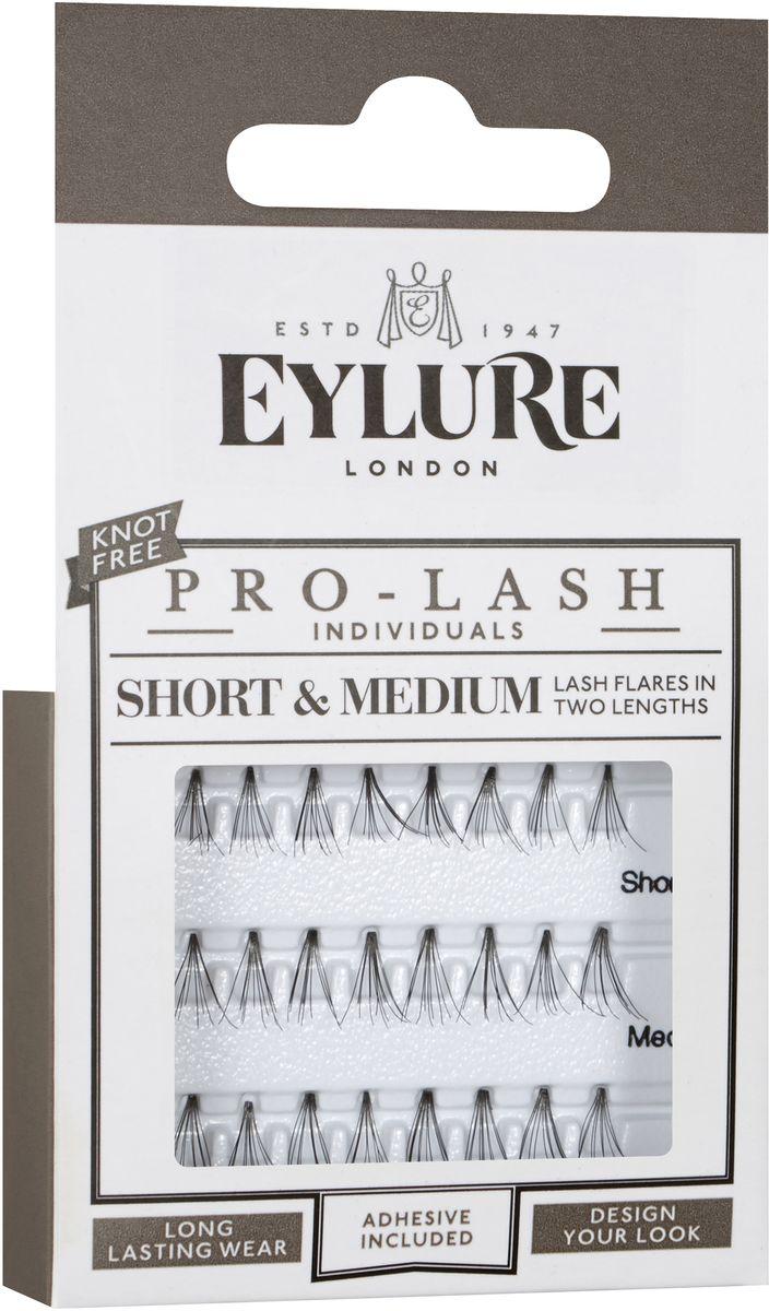 Eylure Индивидуальные пучки для наращивания PRO-LASHIndividuals Pro-Lash6005010Индивидуальные пучки для наращивания PRO-LASHIndividuals Pro-Lash