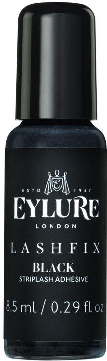 Eylure Клей для накладных ресниц цвет: черный, 8,5 мл6003006Клей для накладных ресниц черный
