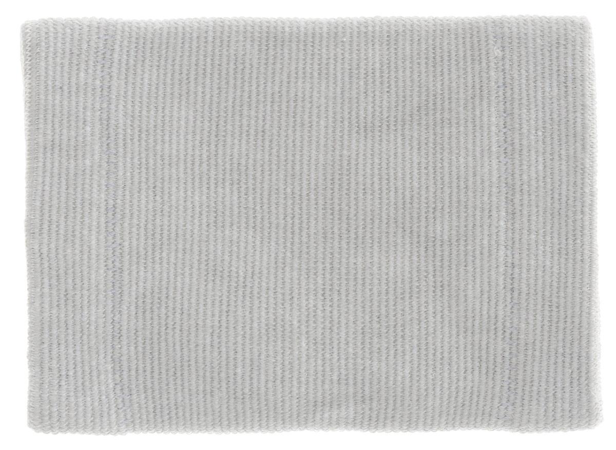 Суппорт запястья Bradex, цвет: серый. Размер универсальныйSF 0249Поднятие тяжестей, физическая нагрузка, а также длительное пребывание в одной позе, например во время работы за компьютером, негативно сказываются на суставах и сухожилиях запястья. Для предотвращения дискомфортных ощущений и скованности движений используйте суппорт запястья из инновационного материала.Материал:бамбуковое угольное волокно.Размер в нерастянутом состоянии: 11,5 х 8,3 х 0,5 см.Обхват запястья: 17-20 см.Для определения обхвата запястья необходимо измерить сантиметровой лентой окружность лучезапястного сустава.