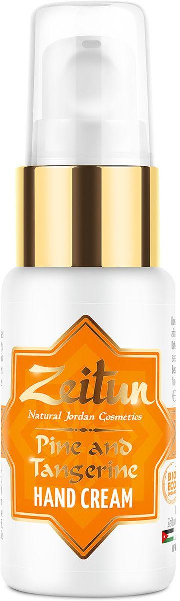 Зейтун Крем для рук Сосна и мандарин, 30 млZ1602Уважаемые клиенты!Обращаем ваше внимание на возможные изменения в дизайне упаковки. Качественные характеристики товара остаются неизменными. Поставка осуществляется в зависимости от наличия на складе.