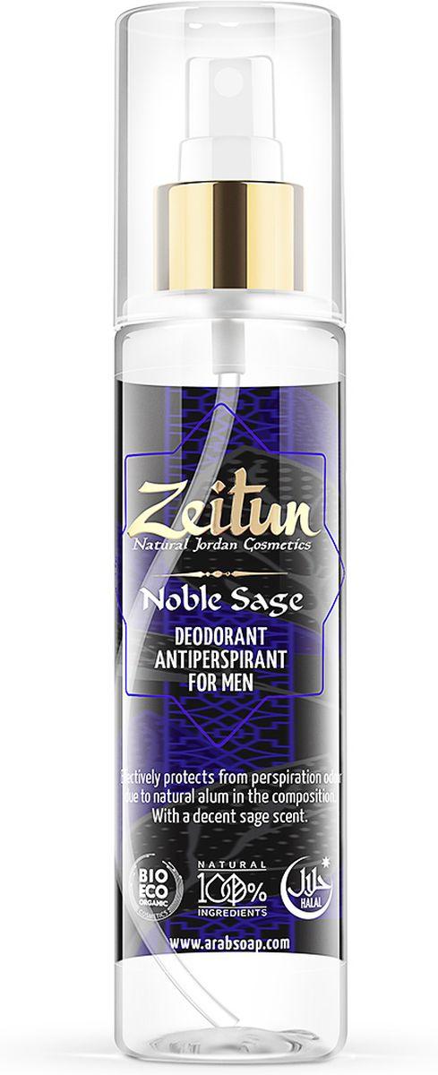Зейтун Дезодорант-антиперспирант Шалфей, 150 млZ1704Эффективно защищает от запаха пота благодаря натуральным квасцам в составе, обладает ароматом шалфея