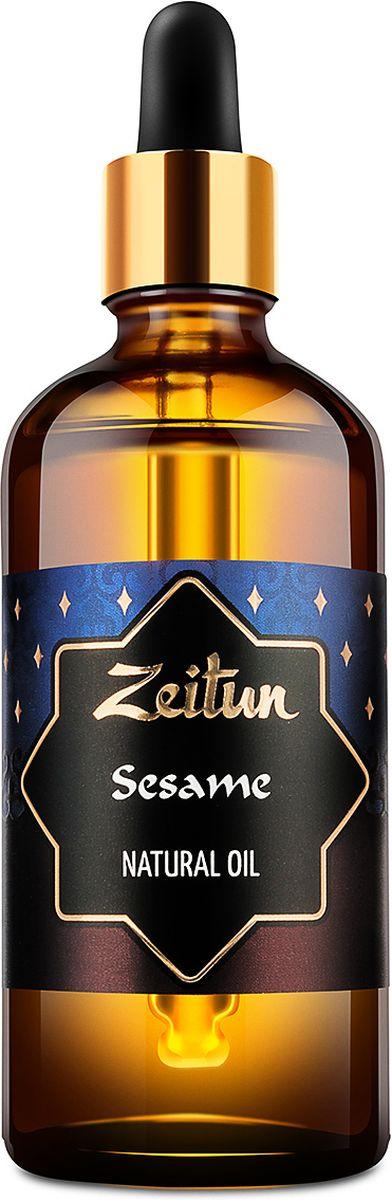 Зейтун Масло кунжутное, 100 млFS-00610Кунжутное масло Зейтун — 100% натуральное. Один из немногих естественных продуктов, обладающих солнцезащитным свойством — кунжутное масло поглощает ультрафиолетовые лучи. Проникает глубоко в кожу и насыщает ее натуральными антиоксидантами — сезамином и сезамолином, а также витаминами В и Е, кальцием, магнием и фосфором. Заметно улучшается внешний вид сухой, увядающей кожи — она разглаживается, уменьшается шелушение и раздражение, исчезают пятна, восстанавливается функция всех тканей. Прекрасный эффект дает его применение для волос. Кунжутное масло придает им блеск и мягкость, защищает от вредного воздействия солнца, хлорированной или морской воды, предохраняет от высушивания. Помогает справиться с жирной или нездоровой кожей головы, благодаря своим качествам нормализовывать сальность и устранять воспаления.
