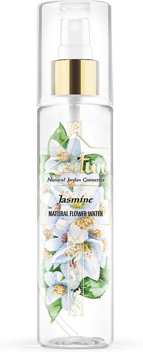 Зейтун Гидролат Жасмин, 125 млFS-00610Лучше всего цветочная вода жасмина подходит для сухой и чувствительной кожи, она тонизирует её и успокаивает, увлажняет. Придаёт эпидермису необходимую мягкость и эластичность, активизирует важные процессы обмена веществ. Для усиления эффекта рекомендуем чередовать с гидролатом розы дамасской.Гидролат жасмина вы также можете использовать и другими способами: • добавлять в воду, когда принимаете ванну, • для снятия макияжа и умывания, • применять как ополаскиватель после мытья волос, чтобы разгладить пряди и облегчить их расчёсывание, • для ароматизации тела и волос, • наносить перед применением крема или косметического масла, ради подготовки кожи и усиления воздействия средства, • использовать для тонизации кожи после скраба или пилинга, • разводить сухие глиняные маски, улучшая их эффект и придавая коже цветочный запах.Цветочная вода жасмина полностью натуральна, поэтому чувствительна к свету, высоким температурам и микроорганизмам, и храниться она может не более 12 месяцев, причём мы настоятельно рекомендуем держать её в холодильнике. В случае аллергической реакции (жжение, покраснение) следует использовать менее концентрированный раствор (разбавить водой в пропорции 1:3-1:4).