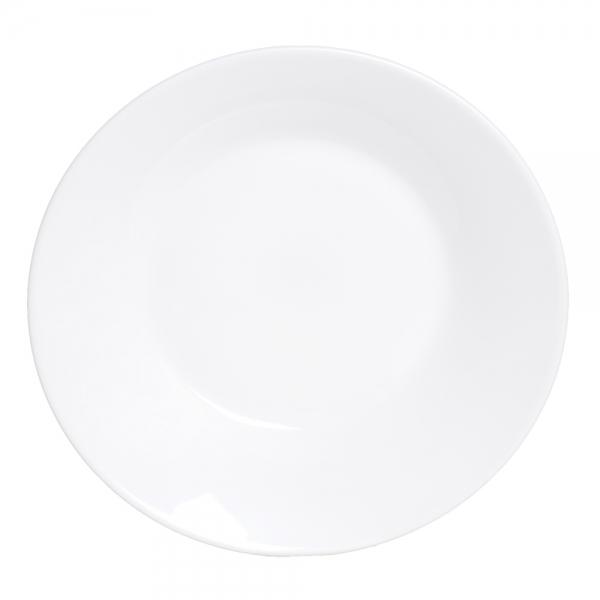 Тарелка суповая Luminarc АЛИЗЕ, диаметр 23 см216691Бренд Luminarc – это один из лидеров мирового рынка по производству посуды и товаров для дома. В основе процесса изготовления лежит высококачественное сырье, а также строгий контроль качества. Товары для дома Luminarc уважают и ценят во всем мире, а многие эксперты считают данного производителя эталоном совершенства.