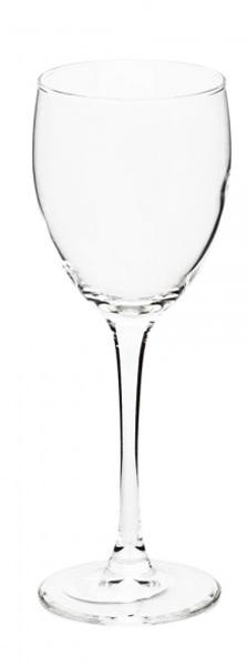 Фужер для вина Luminarc СИГНАТЮР (ЭТАЛОН), 250 млL1367Бренд Luminarc – это один из лидеров мирового рынка по производству посуды и товаров для дома. В основе процесса изготовления лежит высококачественное сырье, а также строгий контроль качества. Товары для дома Luminarc уважают и ценят во всем мире, а многие эксперты считают данного производителя эталоном совершенства.