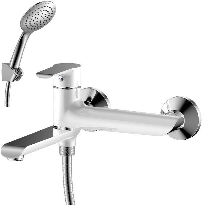 Смеситель Rossinka, для ванны. W35-33W35-33W35-33. Смеситель для ванны с плоским поворотным изливом 170 мм.Комплектация:• пластиковый аэратор с изменяемым углом подачи воды• керамический картридж 35 мм• встроенный в излив переключатель с керамическими пластинами• аксессуары в комплекте (шланг 1,5 м, 1-функциональная лейка с функцией легкой очистки, 3-х позиционный держатель для лейки)• присоединительная группа (эксцентрики с отражателями) для вертикального крепления• металлическая рукояткаСмесители Rossinka были разработаны российским институтом «НИИ Сантехники», что позволило произвести продукт, максимально подходящий под условия эксплуатации в нашей стране (жесткая вода, частые перепады температуры и напора воды).«НИИ Сантехники» рекомендует установку смесителей Rossinka в жилых помещениях, в детских, лечебно-профилактических, дошкольных и школьных учреждениях.Наличие международного сертификата ISO 9001 гарантирует стабильность качества выпускаемой продукции.Сервисная сеть насчитывает 90 гарантийных мастерских по России и странам СНГ.Плановый срок службы смесителей 30 лет.Гарантия на смесители 7 лет.