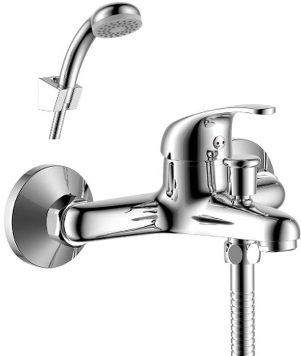 Смеситель Rossinka, для ванны. Y35-31Y35-31Y35-31. Смеситель для ванны с монолитным изливом.Комплектация:• пластиковый аэратор с функцией легкой очистки• керамический картридж 35 мм• кнопочный переключатель• аксессуары в комплекте (шланг 1,5 м, настенное крепление, 1-функциональная лейка с функцией легкой очистки)• присоединительная группа (эксцентрики с отражателями) для вертикального крепления• металлическая рукояткаСмесители Rossinka были разработаны российским институтом «НИИ Сантехники», что позволило произвести продукт, максимально подходящий под условия эксплуатации в нашей стране (жесткая вода, частые перепады температуры и напора воды).«НИИ Сантехники» рекомендует установку смесителей Rossinka в жилых помещениях, в детских, лечебно-профилактических, дошкольных и школьных учреждениях.Наличие международного сертификата ISO 9001 гарантирует стабильность качества выпускаемой продукции.Сервисная сеть насчитывает 90 гарантийных мастерских по России и странам СНГ.Плановый срок службы смесителей 30 лет.Гарантия на смесители 7 лет.