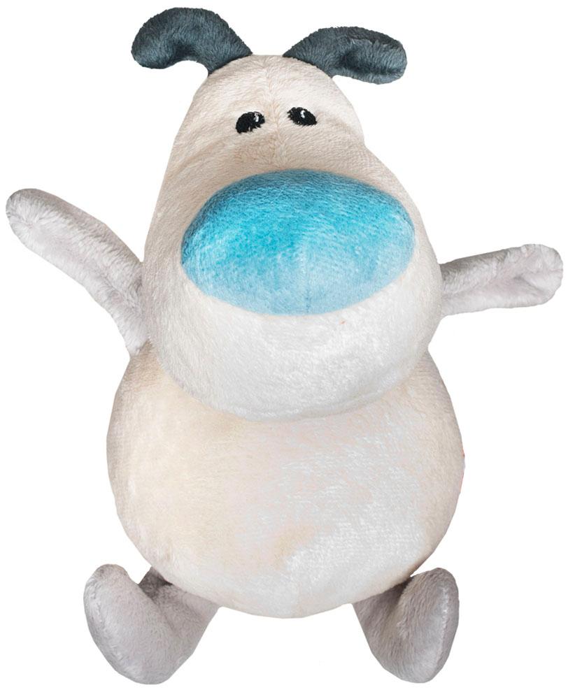 Fancy Мягкая игрушка Пес Франк 16 см