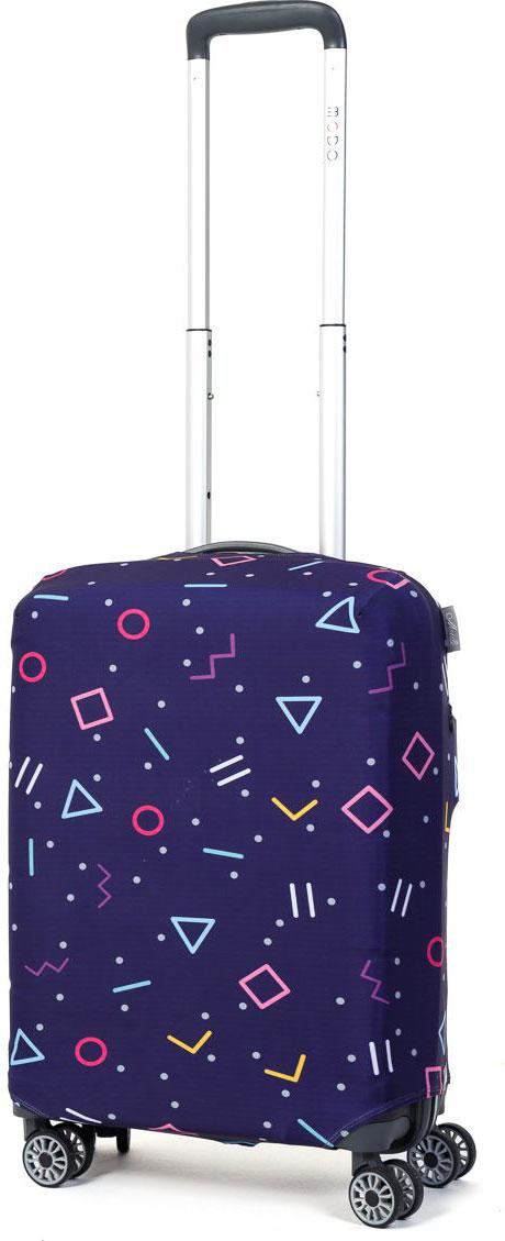 Чехол для чемодана Mettle Morz, размер S (высота чемодана: 50-55 см)LK-21000032Модный универсальный чехол для чемодана от компании METTLE, подходит для чемоданов ручной клади размера S (высота: 50-55СМ, ширина: 35-40СМ, глубина: 20-25СМ). Эластичная ткань со специальной UF-водоотталкивающей пропиткой лучше защитит ваш чемодан от грязи и солнечных лучей. Картинка чехла надолго останется яркой и красочной. Две боковые потайные молнии, усиленные дополнительными швами, предохраняют боковые стороны и ручки чемодана от царапин и легких повреждений. Резинка с удобной соединяющей застёжкой надёжно фиксирует чехол на чемодане. Нижняя молния имеет автоматический замок бегунка. В швы багажного чехла дополнительно вшит эластичный жгут для лучшей усадки и фиксации на чемодан. Вся фурнитура изготовлена в фирменном дизайне METTLE.Дополнительно мы упаковали чехол для чемодана METTLE в функциональный мешочек из аналогичной ткани, который вы сможете использовать для хранения и переноски предметов небольшого размера. Забудьте об одноразовой багажной плёнке, чехол для чемодана M