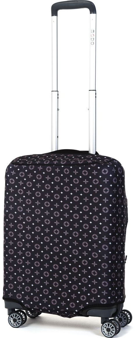 Чехол для чемодана Mettle Dark, размер S (высота чемодана: до 60 см)NP-00000113Премиальный чехол для маленького чемодана размера S (высота до 60СМ) от компании METTLE изготовлен из прочного ударопоглощающего, водоотталкивающего материала толщиной 2,5мм – трехслойная конструкция (первый слой - одноцветный полиэстер, второй слой - неопрен, третий наружный слой – спандекс). Основной слой состоит из неопрена – современный, водонепроницаемый, пористый, резиновый материал. Данный материал используют при производстве костюмов для водолазов и во многих других областях. При пошиве чехла применяется особо прочный двойной шов Flatlock. Нижняя молния чехла оснащена автоматическим замком бегунка. В чехле имеются две боковые водонепроницаемые молнии. Вырез под верхнюю ручку чемодана прикрыт эластичной тканью.Данная модель обладает максимальной степенью защиты среди всех чехлов для чемоданов. Строгий и лаконичный дизайн.METTLE - путешествуй с характером!