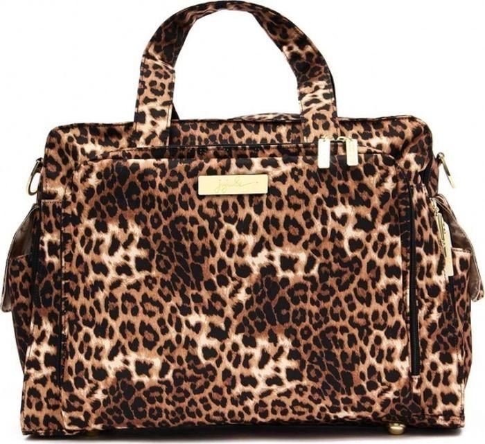 Ju-Ju-Be Дорожная сумка для мамы Be Prepared queen of jungle -  Сумки для мам