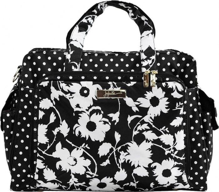 Ju-Ju-Be Дорожная сумка для мамы Be Prepared legacy the heiress - Сумки для мам