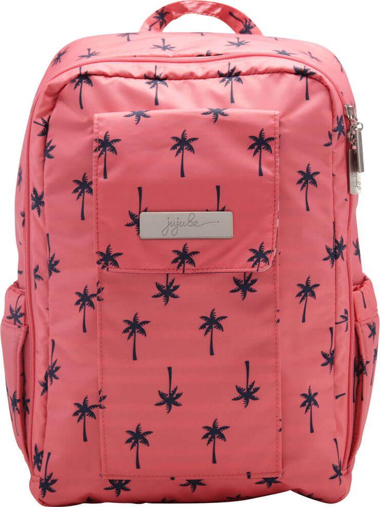Ju-Ju-Be Рюкзак для мамы Mini Be palm beach