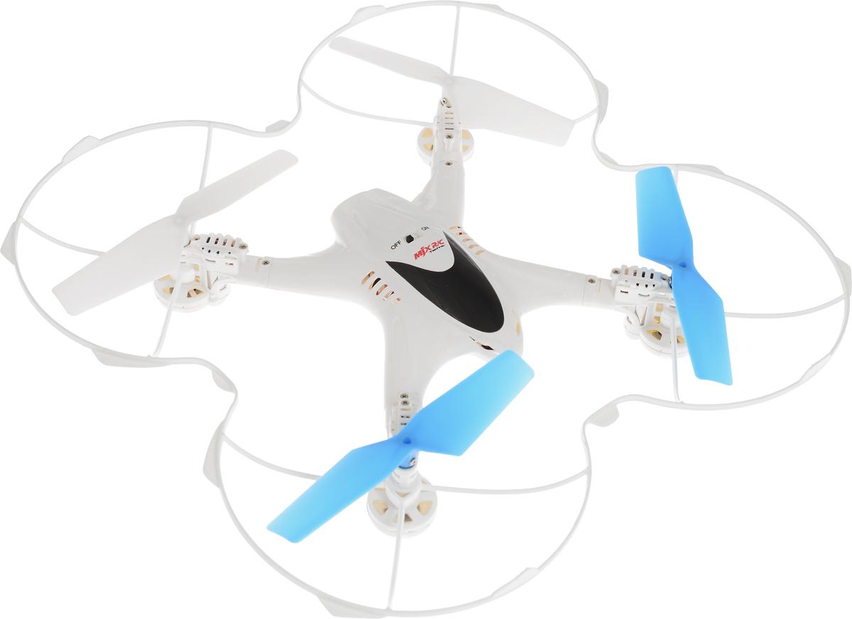 MJX Квадрокоптер на радиоуправлении X300C цвет белый