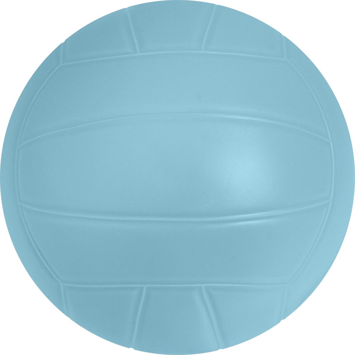 """Прочный и красивый мяч """"Весна"""" - это именно то, что необходимо для детей, любящих активный отдых. С его помощью можно организовывать самые различные игры, включая волейбол.Мяч изготовлен из долговечного и надежного материала.Игры с мячом помогают развитию координации и двигательной активности."""