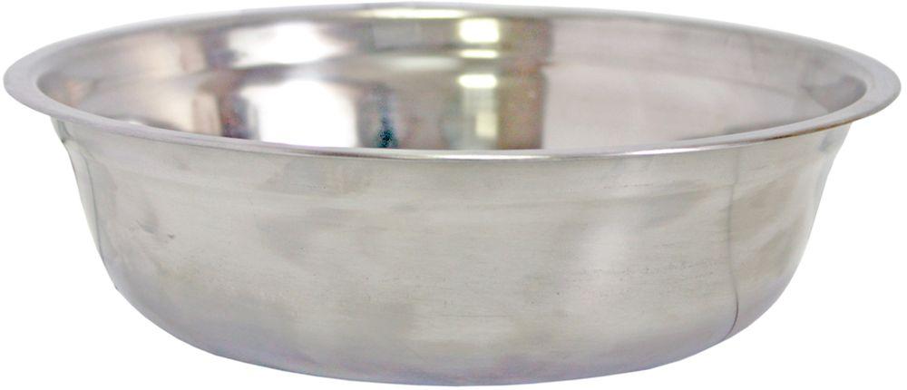 Миска походная Следопыт, 3 л56393Миска из нержавеющей стали. Вес167 г. Объем резервуара3000 мл.