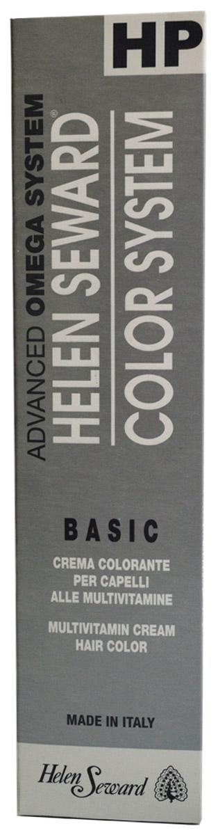 Helen Seward HP Color Пепельные оттенки Светлый пепельный коричневый, 100 млC51Перманентная крем-краска — инновационная трехвалентная формула с мультивитаминами В5 и С для стойкого окрашивания, обеспечивает покрытие седины, блеск и мягкость волос.