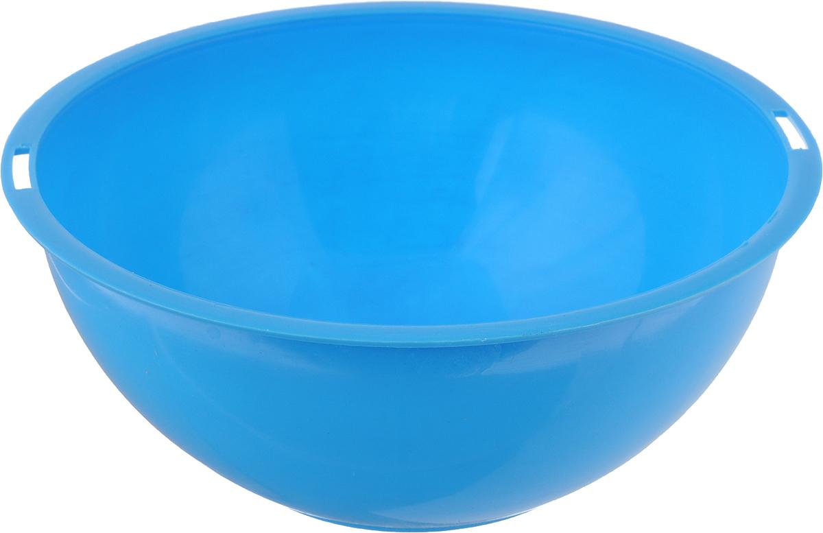 Салатник Gotoff, цвет: голубой, 2,5 л. WTC-801WTC-801_голубойСалатник Gotoff выполнен из прочного пищевого полипропилена. Изделие отлично подойдет как для холодных, так и для горячих блюд. Его удобно использовать дома или на даче, брать с собой на пикники и в поездки. Отличный вариант для детских праздников. Такой салатник не разобьется и будет служить вам долгое время.Диаметр (по верхнему краю): 24,6 см. Высота стенки: 10 см.