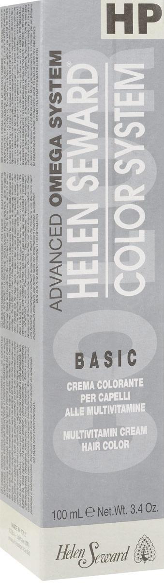 Helen Seward Booster HP Color Усилители цвета зеленый, 100 млC0.113Перманентная крем-краска — инновационная трехвалентная формула с мультивитаминами В5 и С для стойкого окрашивания, обеспечивает покрытие седины, блеск и мягкость волос.