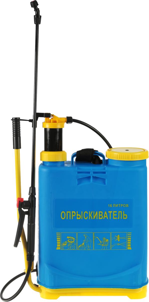 Помповый ранцевый опрыскиватель Santino, 16 л. JB-16B-1JB-16B-1Опрыскиватель помповый 16 л с большим резервуаром для жидкостей идеально подходит для защитных и ухаживающих работ в садах, огородах, на плантациях и лесопитомниках, является отличным механизмом для распыления воды и жидкостей.Ранцевый опрыскиватель очень удобен в использовании, когда требуется обработать большую площадь ,т.к. не требует снятия его с плеч а вам стоит только нажать рычаг.