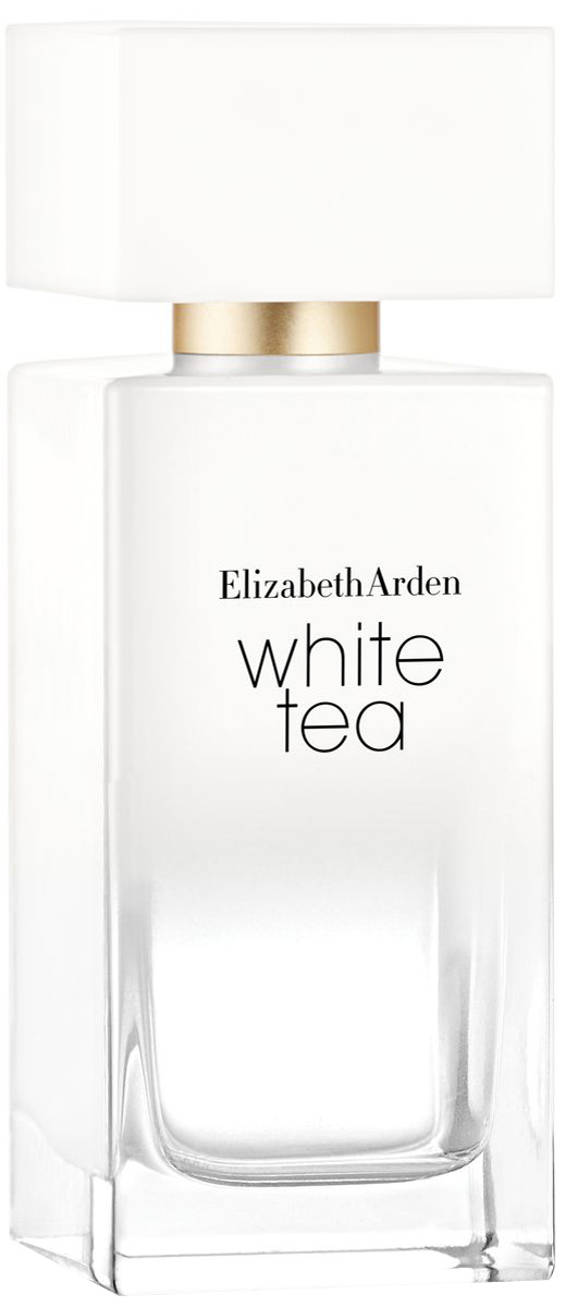 Elizabeth Arden White Tea туалетная вода, 50 млA0106573Согретая солнцем кожа, прохладные простыни, хорошая книга и первый глоток чая - простые, маленькие жизненные радости, знакомые каждому. Именно они лежат в основе создания нового аромата. Аромат «White Tea» приглашает насладиться моментами вне суеты повседневной жизни, моментами тишины и покоя, дополненными тонким ароматом чая. Ароматные пары белого чая и морской акватический аккорд преображаются в сладости белого ириса, раскрываясь теплотой древесных нот, бобов тонка и деликатными мускусными оттенками.