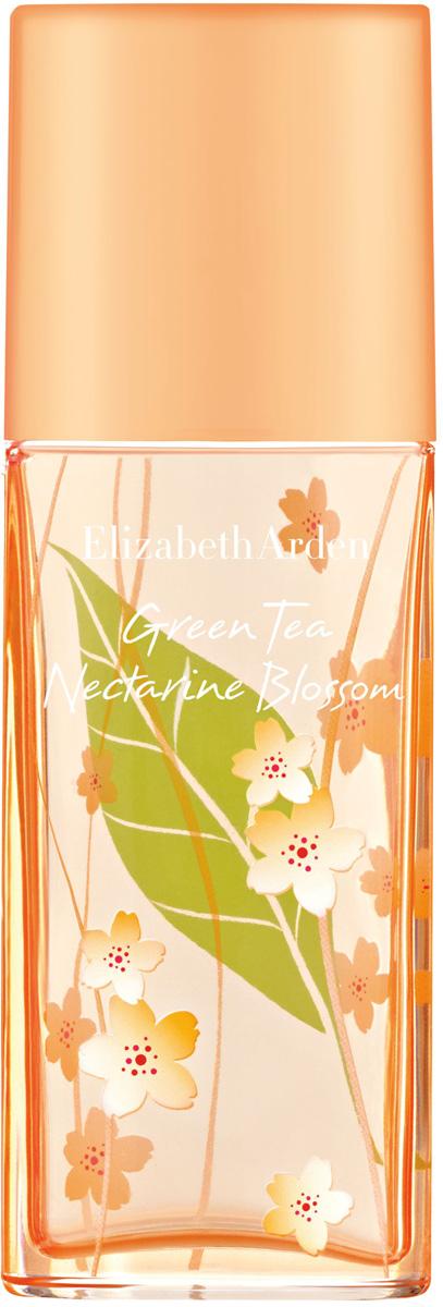 Elizabeth Arden Green Tea Nectarine туалетная вода, 50 млGTLF40002Аромат Green Tea Nectarine Blossom - яркая жизнерадостная композиция, выражающая всю непосредственность и легкость характера своей обладательницы. Сочный цитрусовый коктейль с нежными мускускными аккордами.