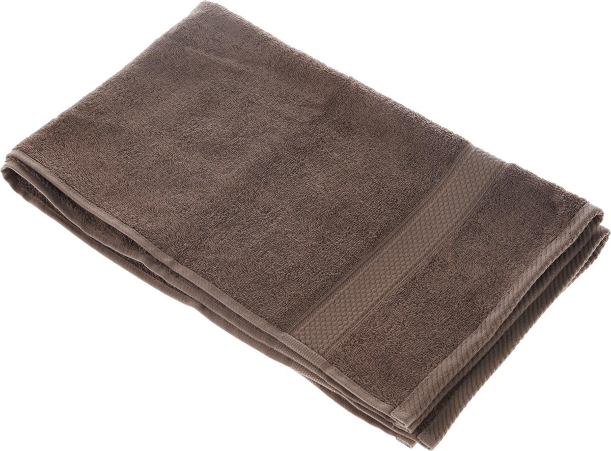 Полотенце Arya Miranda, цвет: коричневый, 50 х 90 смF0002402коричневыйПолотенце Arya Miranda выполнено из 100% хлопка. Изделие отлично впитывает влагу, быстро сохнет, сохраняет яркость цвета и не теряет форму даже после многократных стирок.Такое полотенце очень практично и неприхотливо в уходе. Оно создаст прекрасное настроение и украсит интерьер в ванной комнате.