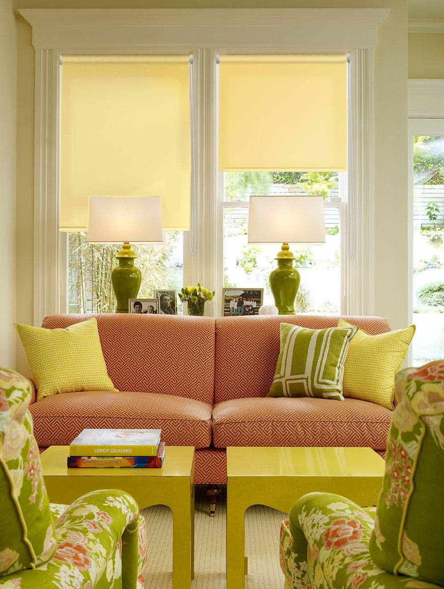 Штора рулонная Эскар Миниролло, цвет: желтый, ширина 37 см, высота 170 см31103037170Рулонными шторами можно оформлять окна как самостоятельно, так и использовать в комбинации с портьерами. Это поможет предотвратить выгорание дорогой ткани на солнце и соединит функционал рулонных с красотой навесных. Преимущества применения рулонных штор для пластиковых окон: - имеют прекрасный внешний вид: многообразие и фактурность материала изделия отлично смотрятся в любом интерьере;- многофункциональны: есть возможность подобрать шторы способные эффективно защитить комнату от солнца, при этом она не будет слишком темной. - Есть возможность осуществить быстрый монтаж.ВНИМАНИЕ! Размеры ширины изделия указаны по ширине ткани! Во время эксплуатации не рекомендуется полностью разматывать рулон, чтобы не оторвать ткань от намоточного вала. В случае загрязнения поверхности ткани, чистку шторы проводят одним из способов, в зависимости от типа загрязнения:легкое поверхностное загрязнение можно удалить при помощи канцелярского ластика;чистка от пыли производится сухим методом при помощи пылесоса с мягкой щеткой-насадкой;для удаления пятна используйте мягкую губку с пенообразующим неагрессивным моющим средством или пятновыводитель на натуральной основе (нельзя применять растворители).