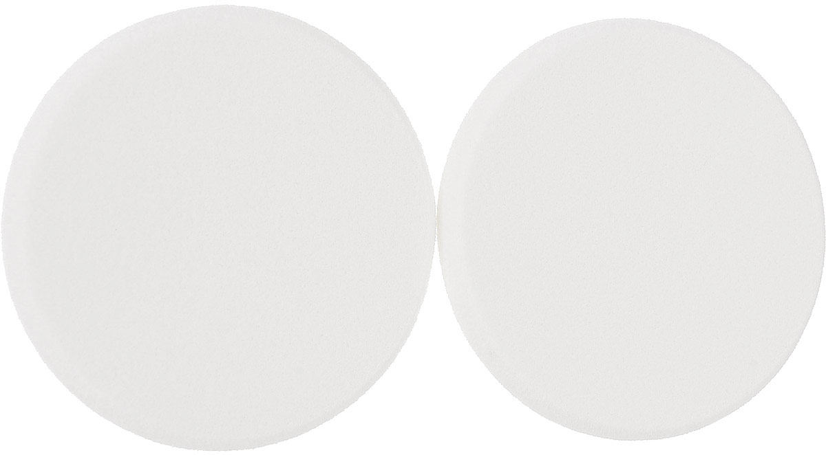 The Face Shop Daily Beauty Спонжи для нанесения макияжа круглые, 2 штУТ000001658Многофункциональный спонж для макияжа, созданный для растушевки пудры или пудры-основы. Создает идеально гладкое и ровное покрытие. В комплекте 2 штуки. 7,5х1х16,5 см