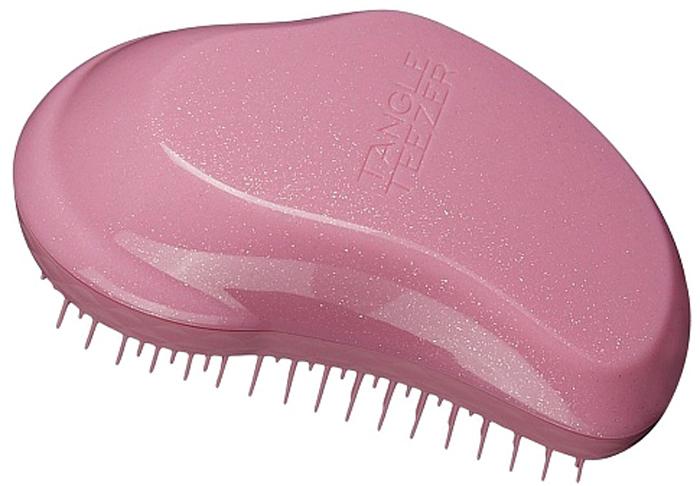 Tangle Teezer Расческа для волос The Original Disney Princess5060173370640Tangle Teezer – оригинальная профессиональная расческа для расчесывания волос, которая позволит вам с легкостью всего за одну минуту без рывков и напряжения расчесать мокрые, уязвимые или окрашенные волосы, не нарушая структуру волос и не причиняя себе дискомфорта.