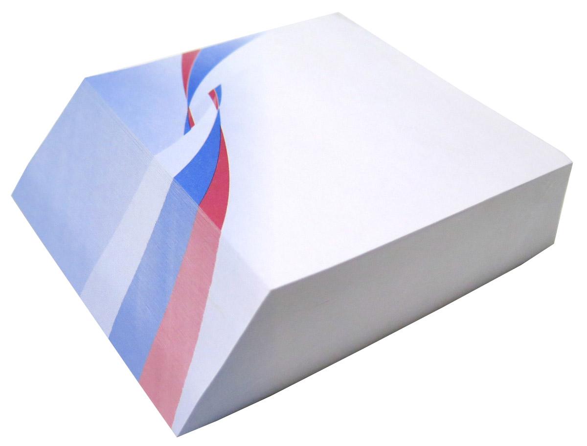 Фолиант Блок для записей Флаг 9 х 11 см 300 листовБКД-300А3Блок бумаги Фолиант Флаг идеально подходит для быстрой фиксации информации. Блок бумаги выполнен с декоративным срезом, с проявлением отпечатанного изображения на торце.Блок бумаги изготовлен на картонной подложке, листы проклеены по торцу. Благодаря специальной проклейки, листы блока не рассыпаются. Порядок на столе гарантирован. Печать на листах добавит вам хорошего настроения. Особенности - наличие декоративного среза; листы склеены в блок.