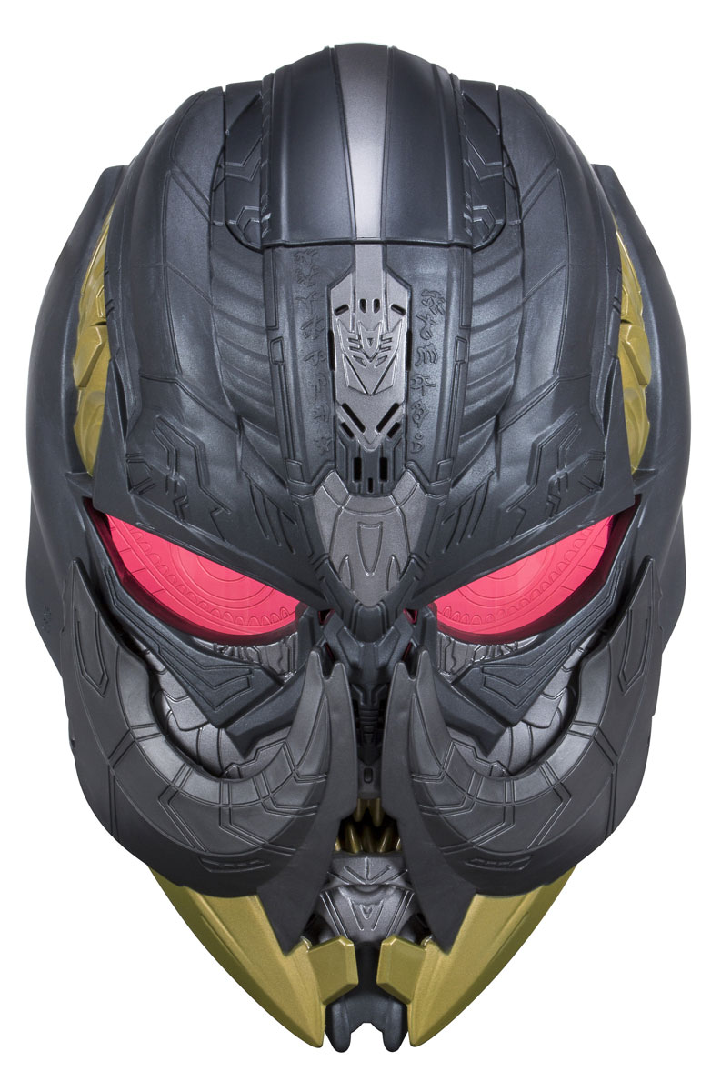 Transformers Маска Megatron - Карнавальные костюмы и аксессуары