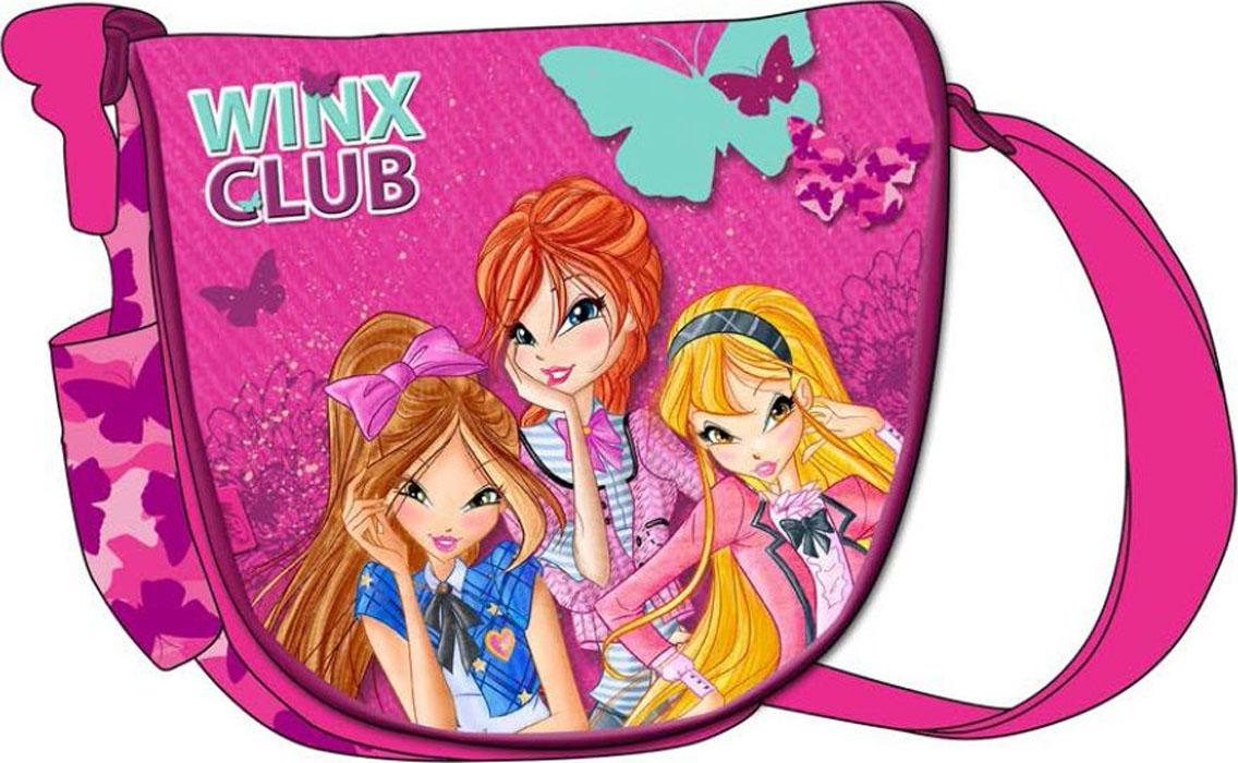 Сумка детская Winx Club. 6246562465