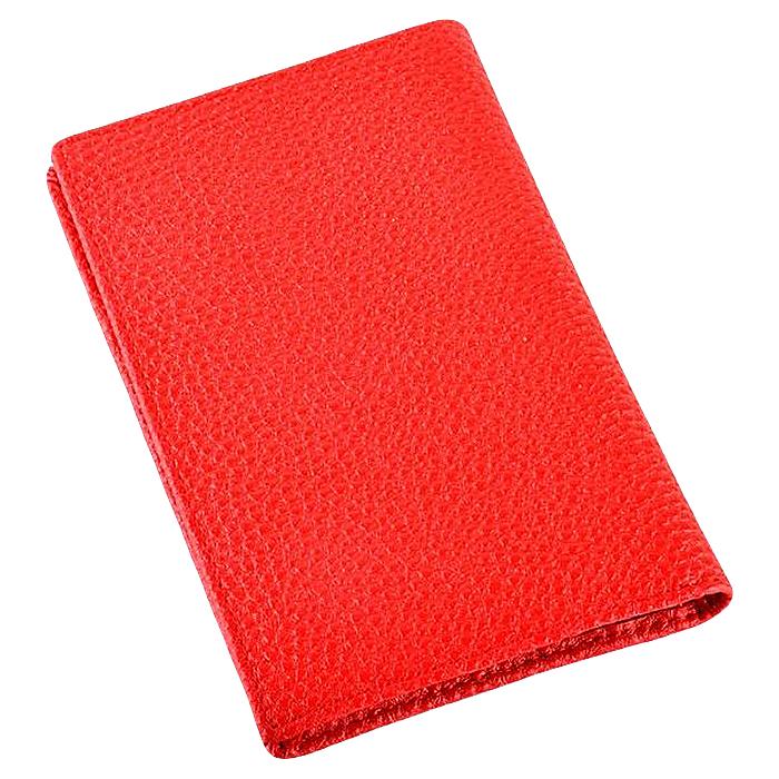 Обложка для автодокументов женская Topo Fortunato, цвет: красный бриз. TF 111-092АTF 111-092АОбложка на автодокументы натуральная кожа. Бренд Topo Fortunato. Размер 9,5х13,3 см. С левой стороны кожаный захват, два кармашка для пластиковых карт, прозрачное окошко для пропуска, с правой стороны пластиковый захват. Вкладыш для автодокументов.