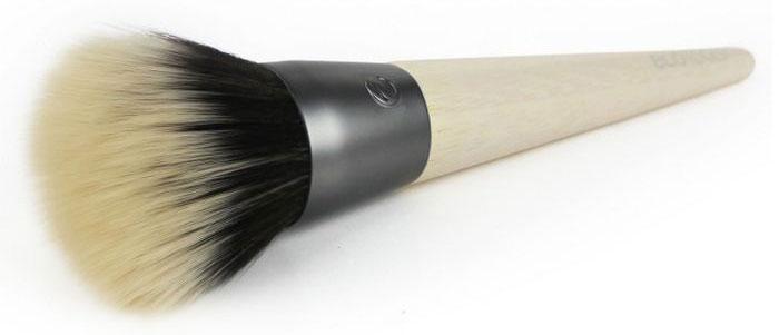 EcoTools Кисть для бронзера и растушевки Blending & Bronzing1305MКисть дуофибра для бронзера и растушевки Blending & Bronzing поможет создать естественный результат как пудровыми, так и кремовыми продуктами для макияжа.