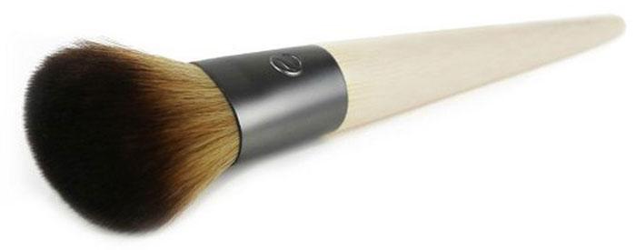 EcoTools Кисть для румян Precision Blush1306MСпециальный срез кисти для румян Precision Blush позволяет создать идеальный румянец на щеках.