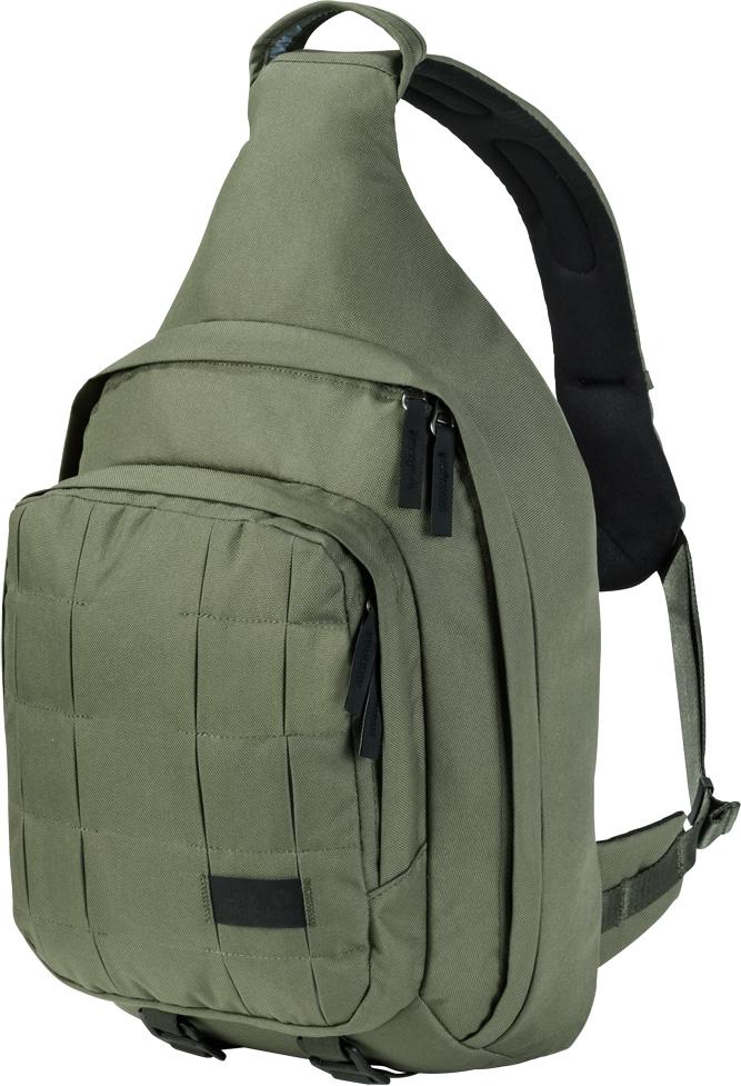 Рюкзак Jack Wolfskin Trt 10 Bag, цвет: хаки, 10 л. 2005911-50522005911-5052Симметричная сумка через плечо с тремя ремнями, соединенными системой застежек. Симметричная, стильная, практичная. Симметричную сумку модели TRT (ТиАрТи) можно одинаково удобно носить как на правом, так и на левом плече. Сумку можно удобно открыть с обеих сторон, а специальная тройная система застежек позволяет сумке не соскальзывать во время путешествий на велосипеде или во время быстрого движения.TRT (ТиАрТи) - прочный, выносливый, технологичный - новая линейка рюкзаков, предназначенных для технарей, которые предпочитают многофункциональные вещи, сделанные на совесть. А еще сумка оснащена инновационной системой петель для подвешивания снаряжения.Отличительной чертой сумки TRT 10 (ТиАрТи 10) является инновационная система модульных петель для подвешивания снаряжения. Петли для подвешивания снаряжения частично спрятаны между складок ткани на фронтальной стороне сумки, откуда их можно вытянуть при необходимости. А еще каждая петля выполняет функцию светоотражателя. Даже в сложенном состоянии они сделают вас более заметным на дороге в темное время суток.Ваше снаряжение для городских джунглей удобно разместится в основном и переднем отделениях сумки. Еще одна классная деталь - это съемная лента для ключей с открывашкой для бутылки.