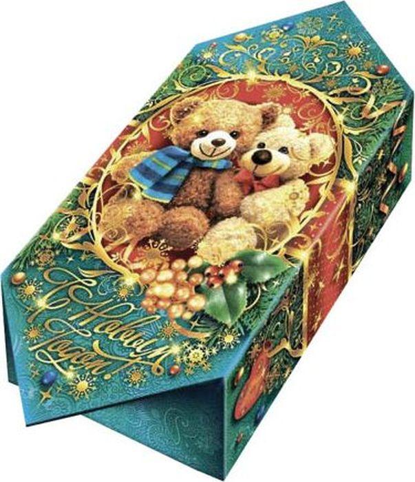 Сладкий новогодний подарок Конфета праздник, 150 г1526Новогодние подарки в картонной упаковке считаются самыми популярными для поздравления детей в детских садах и школах, и с каждым годом остаются лидерами продаж. Сладкий Новогодний подарок Конфета праздник 150 гр. очарует любого малыша своей яркой, разноцветной упаковкой, а прекрасно подобранный состав кондитерских изделий от самых известных производителей позволит в полной мере насладиться праздником. Прекрасный вариант поздравления детей на утренниках в детских садах и школах.Уважаемые клиенты! Обращаем ваше внимание на возможные изменения в дизайне упаковки. Качественные характеристики товара остаются неизменными. Поставка осуществляется в зависимости от наличия на складе.