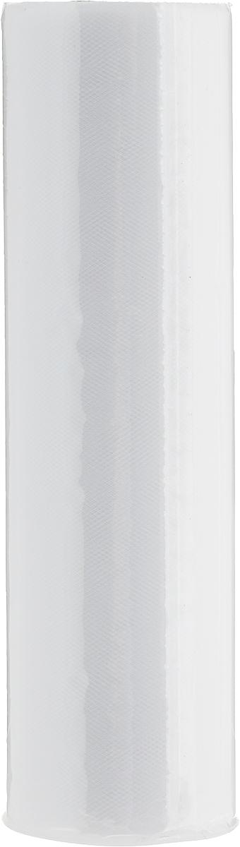 Фатин Ideal, средней жесткости, цвет: белый (01), ширина 220 мм, длина 22,86 мTBY.MS.220.01Фатин в шпульках незаменим для творчества и рукоделия. Данный вид фатина активно используется при декоре помещения. Из-за удобной ширины (150 мм) можно без лишних движений (не разрезая) делать красивые банты для украшения автомобилей, мебели и помещений. Также фатин в шпульках используют во флористике для декора букетов и упаковки подарков. Помимо вышесказанного, фатин данной фасовки и ширины активно используется швейниками для пошива детских юбок, платьев, декора одежды и головных уборов.