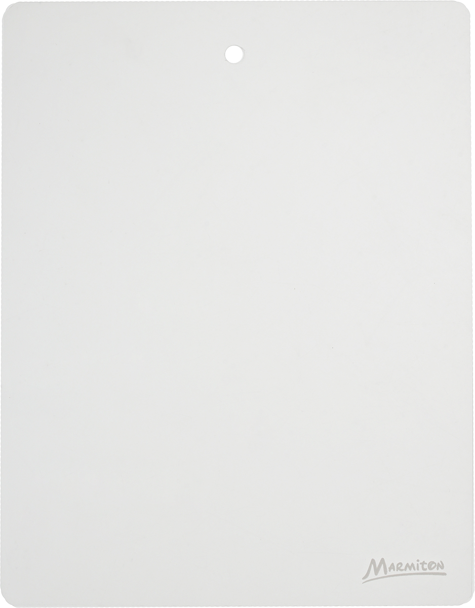Доска разделочная Marmiton, гибкая,28 х 22 см17025_прозрачныйДоска разделочная Marmiton, гибкая,28 х 22 см