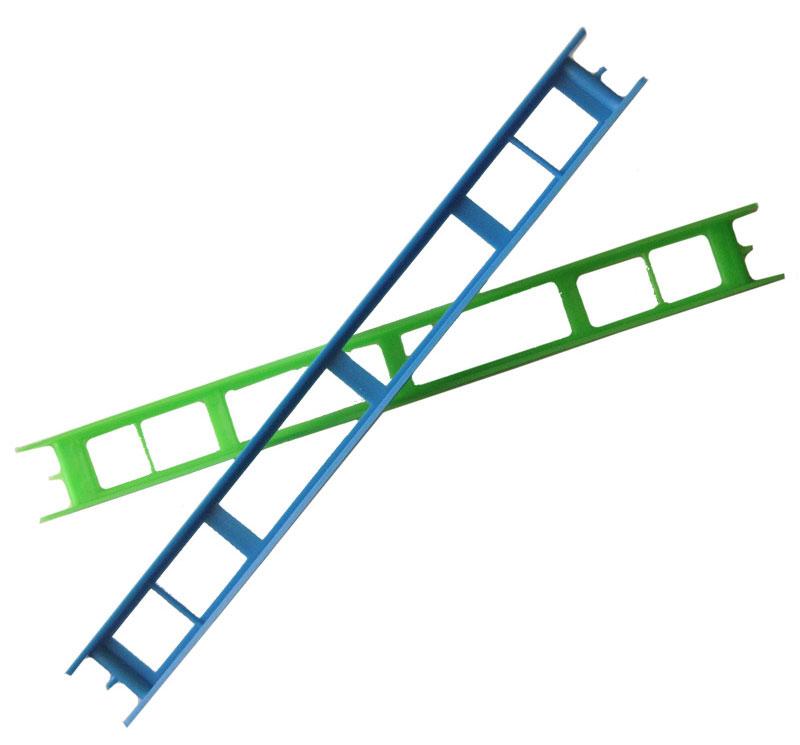 Мотовило AGP, цвет: зеленый, 20 смА4-0032