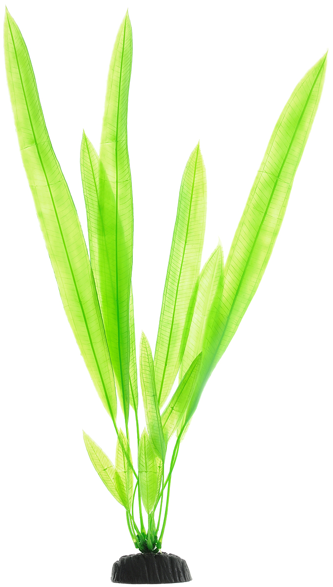 Растение для аквариума Barbus Plant 009, пластиковое, высота 50 смPlant 009/50Растение Barbus Plant 009, выполненное из высококачественного нетоксичного пластика, станет прекрасным украшением вашего аквариума. Пластиковое растение идеально подходит для дизайна всех видов аквариумов. В воде происходит абсолютная имитация живых растений. Изделие не требует дополнительного ухода. Оно абсолютно безопасно, нейтрально к водному балансу, устойчиво к истиранию краски, подходит как для пресноводного, так и для морского аквариума. Высота растения: 50 см.