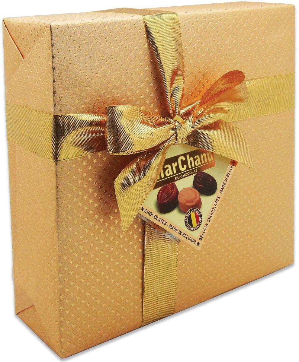 MarChand пралине шоколадные конфеты, 400 г. 8928928 видов конфет в темном, молочном и белом шоколаде с начинками: пралине, кремовыми, кофейными, карамельными.