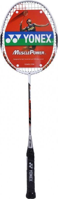 Ракетка для бадминтона Yonex  Muscle Power 7 , цвет: оранжевый - Бадминтон