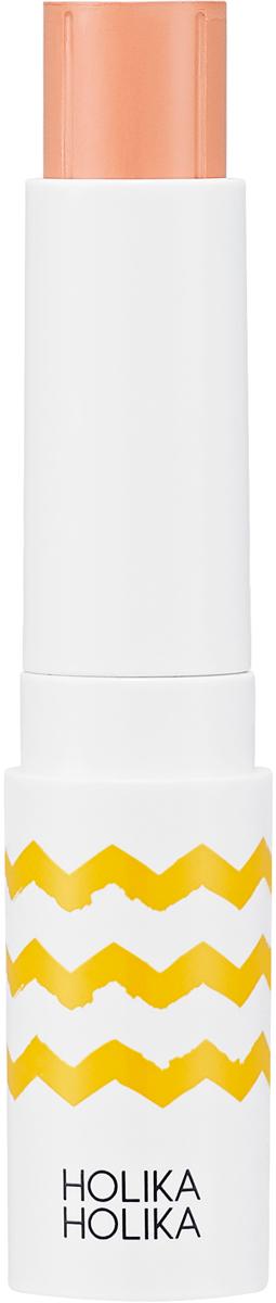 Holika Holika ЦветнойкорректордлямакияжаHolipop,оттемныхкругов,4г20014362Средство содержит формулу Upolu Barrier™, экстракт икры, экстракт зеленого чая, экстракт черники и т.д. Корректирующий стик для кожи с различными проблемами. В зависимости от тона стик маскируетпокраснения кожи, тусклый тон, темные круги под глазами и прочие дефекты кожи. Стик позволяет скульптурировать черты лица, придает им объем. Легкое использование, мягкая текстура легко поддается растушевке.