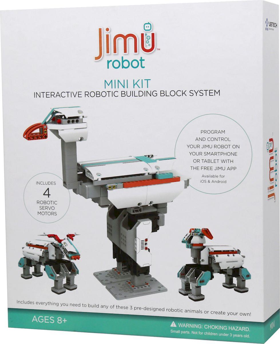 UBTech Робот-конструктор Jimu Mini - Конструкторы