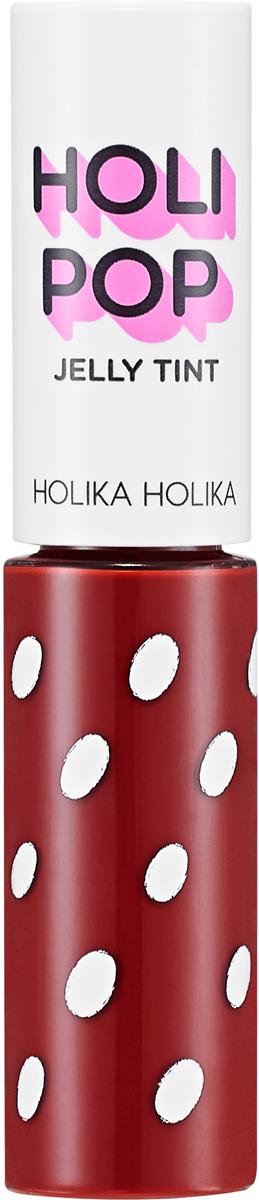 Holika Holika ГелевыйтинтHolipop,тон06,красно-оранжевый,9,5мл20015009Тинт содержит экстракт клубники, экстракт яблока, экстракт шиповника, экстракт папайи, экстракт семян винограда и т.д. Устраняет симптомы обезвоженности и сухости кожи. Восстанавливает естественный липидный баланс эпидермиса кожи губ, благодаря растительному комплексу. Тинт быстро придает губам мягкий, естественный оттенок и защищает кожу. Гелевая текстура не оставляет липкого эффекта.