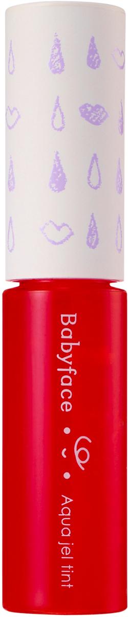 Its Skin ГелевыйтинтдлягубBaybyface,тон03,оранжевый,10 мл6018001736Тинт содержит трегалозу, маточное молочко, экстракт розы, комплекс фруктовых экстрактов (клубника, яблоки, лимон, персик, абрикос, манго, киви)и т.д. Эффективно ухаживает за губами и обладает приятной текстурой, обеспечивает увлажнение, надежно защищает и смягчает нежную кожу губ. Сохраняет глянцевое сияние в течении длительного времени, создает защитное покрытие. Обладает регенерационными, увлажняющими, смягчающими, защитными и питательными свойствами.